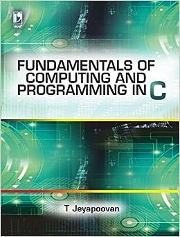 fundamentals of programming languages notes