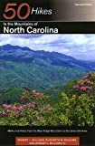 50 Hikes in the Mountains of North Carolina, Robert Williams, 0881504491
