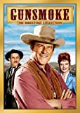 Gunsmoke - The Directors Collection