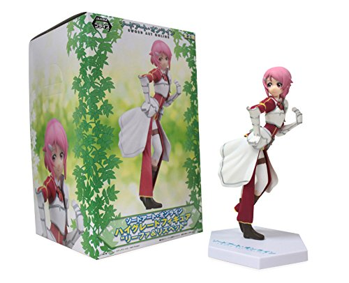 Sega-Sword-Art-Online-HG-High-Grade-6-Lisbeth-Action-Figure