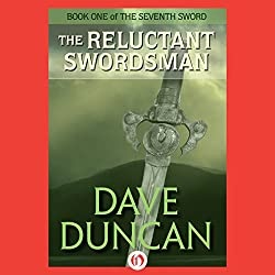 The Reluctant Swordsman