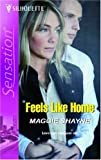 Feels Like Home, Maggie Shayne, 0373274653