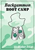 Backgammon Boot Camp, Trice, Walter, 0943292328