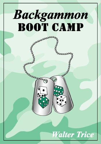Backgammon Boot Camp