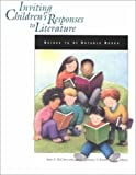 Inviting Children's Responses to Literature : Guides to 57 Notable Books, Amy A. McClure, 0814123791