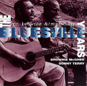 The Bluesville Years Vol. 5: National Fees free!! products Brownie Mr. Sonny And