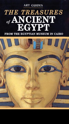 Download The Treasures of Ancient Egypt (The Rizzoli Art Guides) ebook