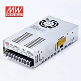 MEAN WELL NES-350-24 Power Supply 350W 24V 14.6A Constant Current