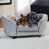 Quicksilver Sofa Dog Bed