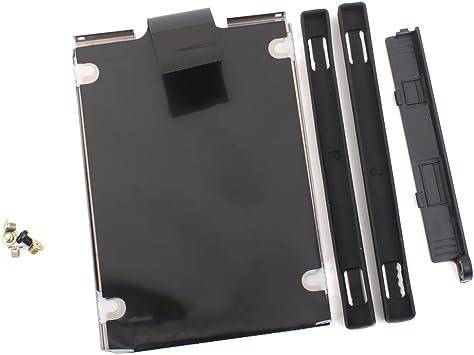 IBM Lenovo Thinkpad X220 X220i Hard Drive Caddy Rubber Rail Screw 7mm 04W1716