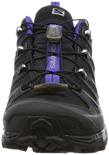 Colori Indoor Blue Diversi Donna Salomon Scarpe Spectrum Multisport L39305900 Black Phantom SxYvTqn