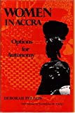 Women in Accra, Deborah Pellow, 0917256034