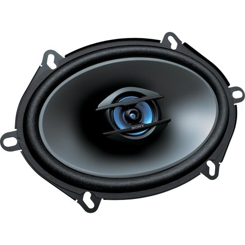 Sony XSGT5727A Speakers Discontinued Manufacturer