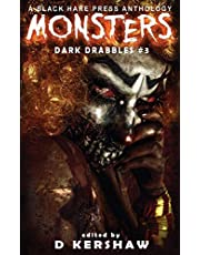 MONSTERS: A Horror Microfiction Anthology