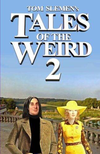 Download Tales of the Weird 2 ebook