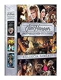 Kolekcja Fantasy Jim Henson: Labirynt / Lustrzana maska / Ciemny krysztaĹ [BOX] [3DVD] (English audio. English subtitles)