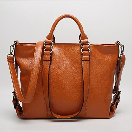 La moda europea y americana señoras bolso de hombro, un bolso Bolso Messenger A