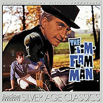 Flim-Flam Man/a Girl Named... - Soundtrack [Jerry Goldsmith]: Amazon.de:  Musik
