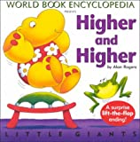 Higher and Higher, Alan Rogers, 1587281538