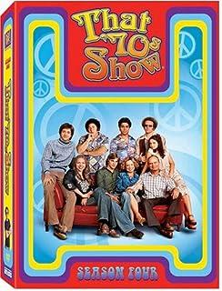 amazon that 70s show season 6 4pc full sub sen dvd import