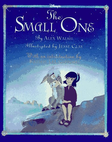 The Small One by Jesse Clay