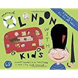 Fodor's Around London with Kids (Fodor's Around London with Kids: 68 Great Things to Do Together)