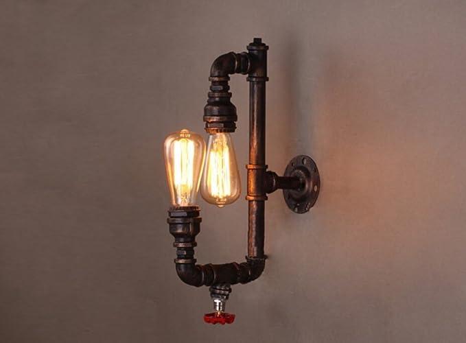 Ccyyjj piscina coperta lampada da parete per illuminazione di