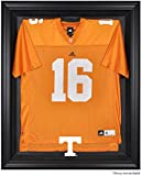Tennessee Volunteers Black Framed Logo Jersey Display Case