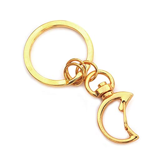 Lhuaguo5 llaveros de alta calidad para hacer joyas ...