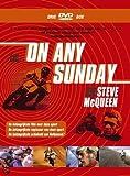 DVD On Any Sunday - 3 Disc Box Set (1971)