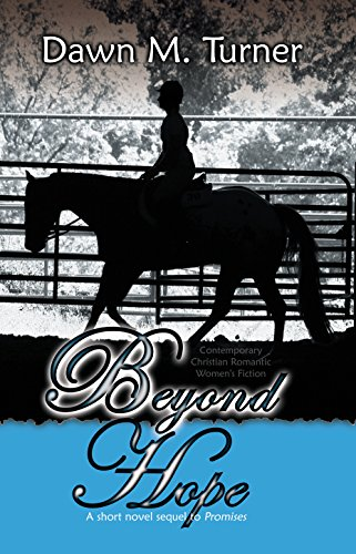Beyond Hope by Dawn M Turner ebook deal