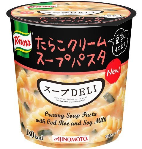 ajinomoto-knorr-soup-deli-cod-roe-cream-soup-pasta-amp-lt-soy-milk-tailoring-amp-gt-447g-6-pieces-by