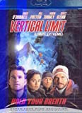 Vertical Limit [Blu-ray] (Bilingual)