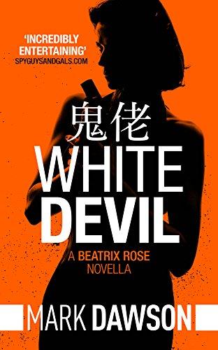 book cover of White Devil