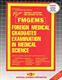 Foreign Medical Graduates Examination in Medical Science (FMGEMS), Rudman, 0837350743
