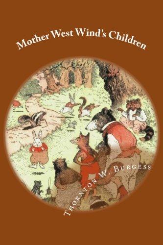 Read Online Mother West Wind's Children PDF