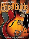 Official Vintage Guitar Magazine Price Guide 2009, , 1884883206