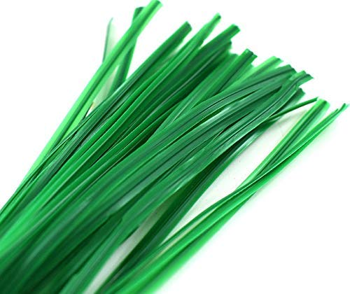 (VIMOA Garden Twist Tie Strips 200 pcs 6