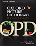 Oxford Picture Dictionary, Jayme Adelson-Goldstein and Norma Shapiro, 0194740099