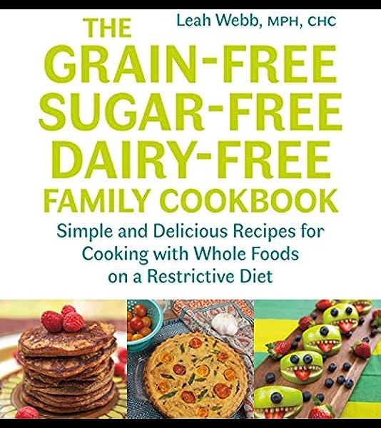 sugar dairy free diet