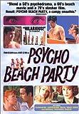 Psycho Beach Party poster thumbnail