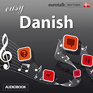 Rhythms Easy Danish Audiobook