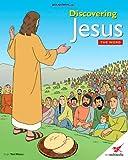 Discovering Jesus, the Word, Toni Matas, 145155396X