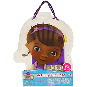 Amazon.com: Tara Toy Sofia Color N Style Purse: Toys & Games