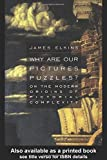 Why Are Our Pictures Puzzles?, James Elkins, 041591941X