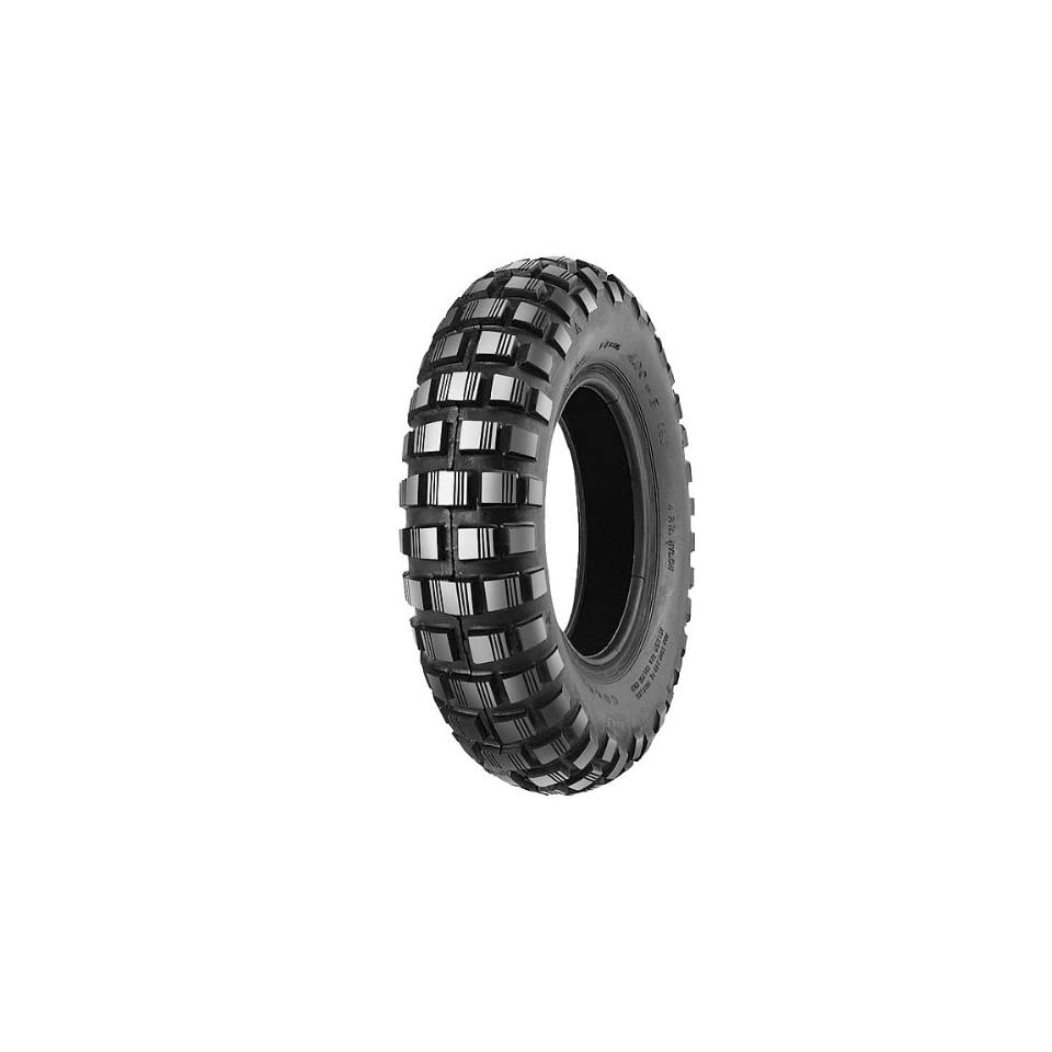 Shinko 421 Mini Trail Dirt Bike Motorcycle Tires   3.50 10 / Front/Rear