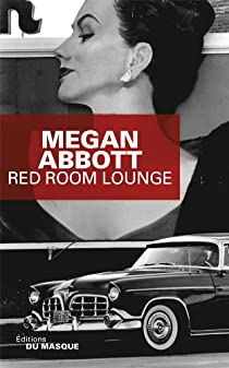 Red Room Lounge par Abbott