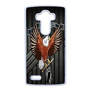 STR5-Custom Phone Case Eagle For LG G4