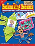 Creative Teaching Press Bookmaking Bonanza