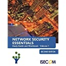Network Security Essentials: Study Guide & Workbook - Volume 1 - Second Edition (Security Essentials Study Guides & Workbooks)
